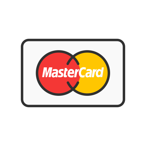 Mastercard, Debit, Credit, Card, Payment Icon Free Of Major Credit