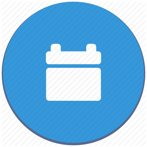 Calendar, Date, Design, Material, Plan Icon
