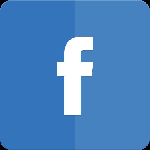 Facebook, Icon, Material Design Icon
