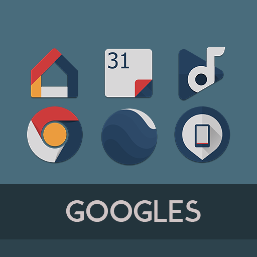 Hell Icon Pack