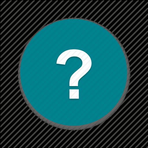 Answer, Idea, Interface, Material Design, Question Icon
