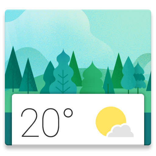 Material Weather Icons For Chronus Appstore