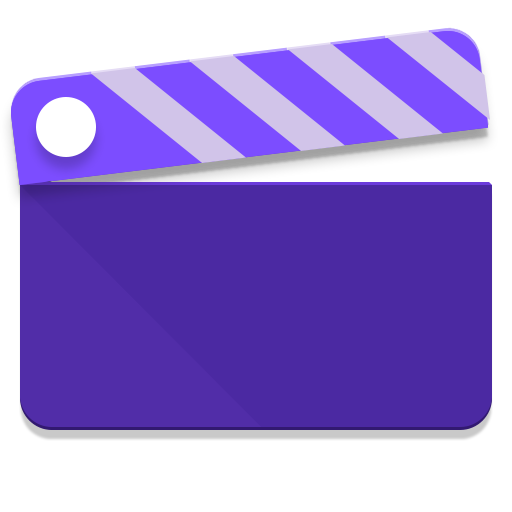 Movies Icon Free Of Material Icon