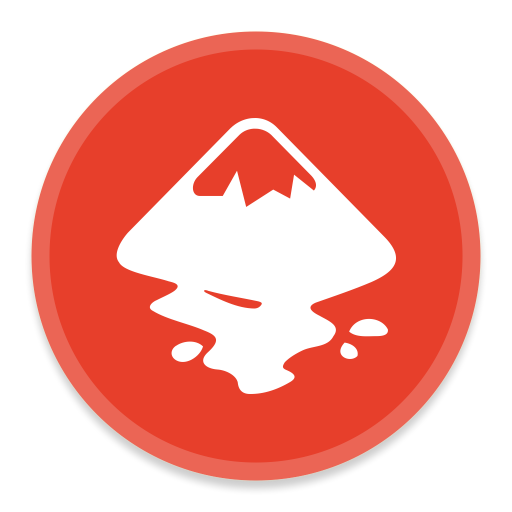 Inkscape Icon Free Of Button Ui