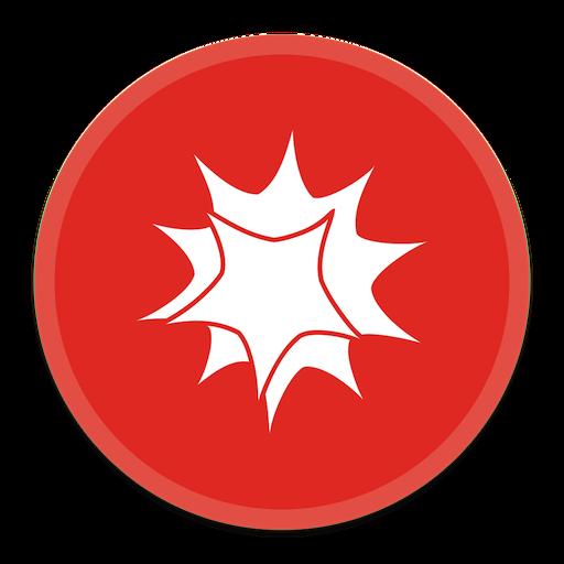Mathematica Icon Button Ui