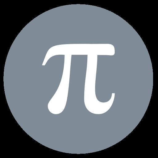 Mathematica Ikon Gratis Dari Zafiro Apps
