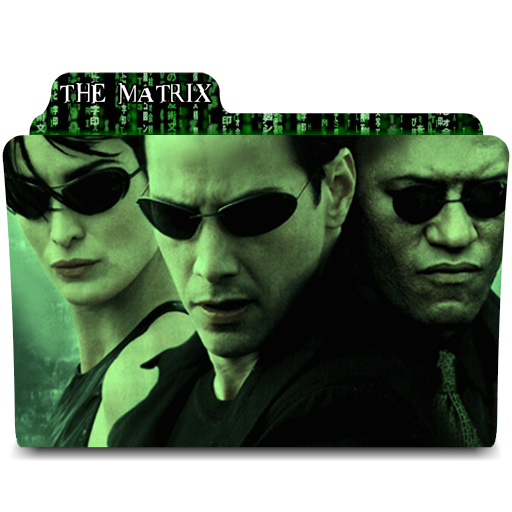 Matrix Icon Png