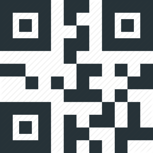 Barcode, Code, Matrix, Qr, Smartphone, Visual Icon