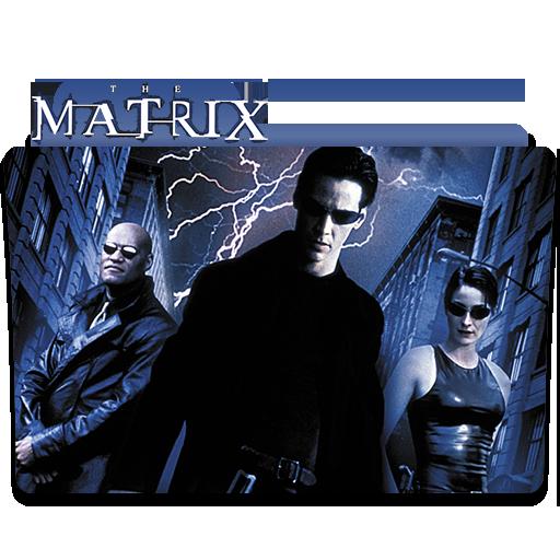 Matrix Icon Png Yapma