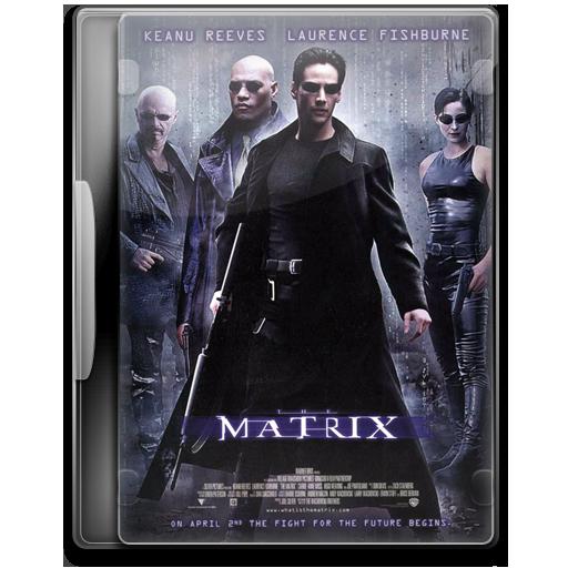 The Matrix Icon Movie Mega Pack Iconset