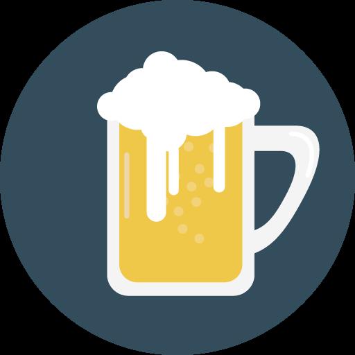 Beer Icon Flat Iconset Flat
