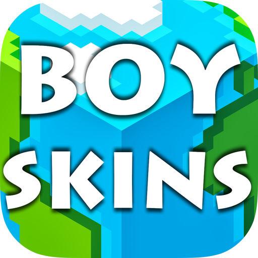 Boy Skins For Minecraft Mc Pe