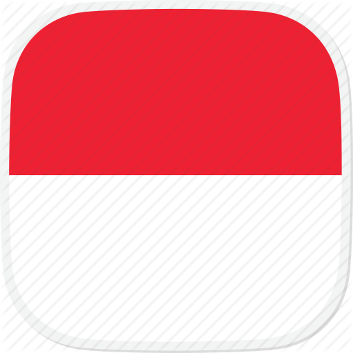 Flag, Mc, Monaco Icon