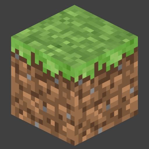 Minecraft Server Icons