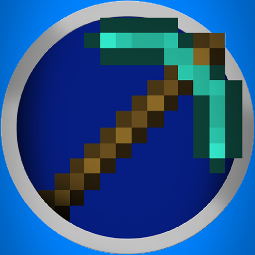 Drawing Minecraft Server Icon