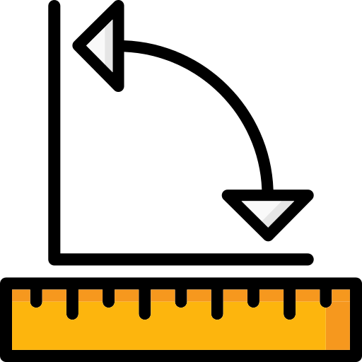 Measure Ruler Png Icon