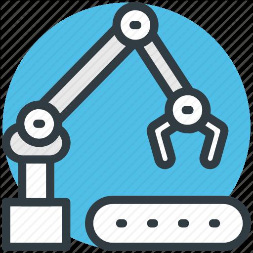 Engineering, Lifting, Mechanical Machine, Milling Machine, Robotic