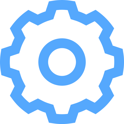 Mechanical Gears Icons, Download Free Png And Vector Icons