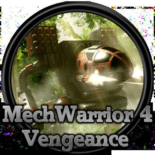 Mechwarrior Vengeance Icon
