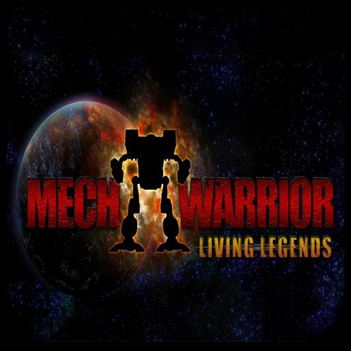 Mechwarrior Living Legends