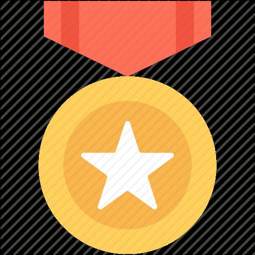 Award, Award Medal, Medal, Star Medal Icon