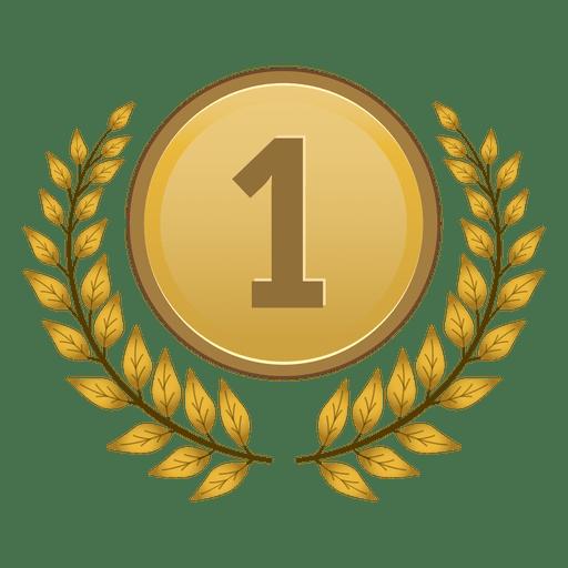 Place Laurel Medal