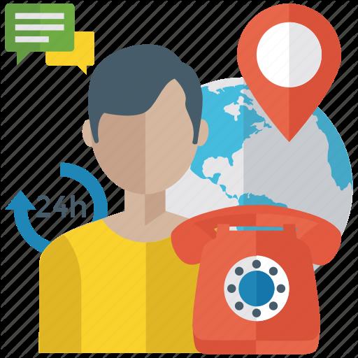 Hour Helpline, Call Center Agent, Customer Service, Customer