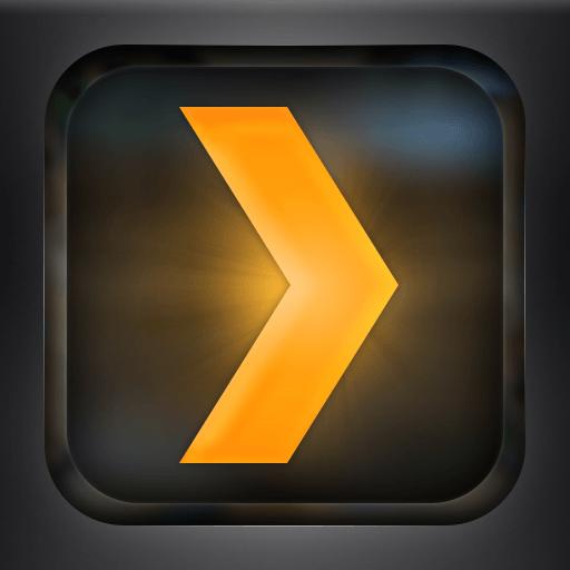 Plex App Icon Exquisite App Icons App, Android