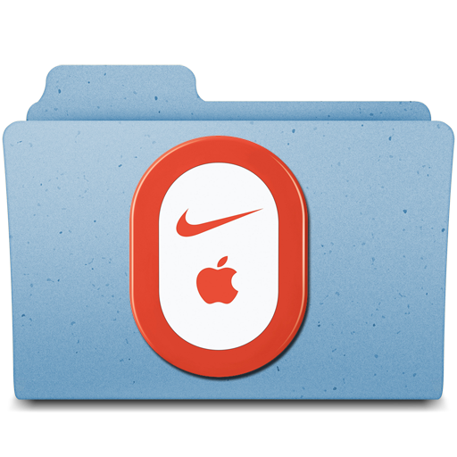 Nike Folder Icon Free Download As Png And Icon Easy