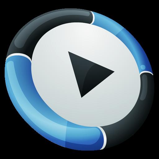 Hp Mediaplayer Icon Hydropro Iconset Media Design