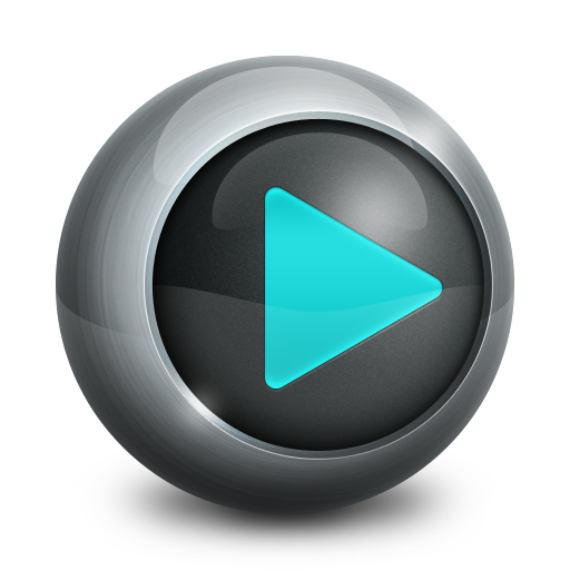 Divx Icon Media Player Iconset Alex