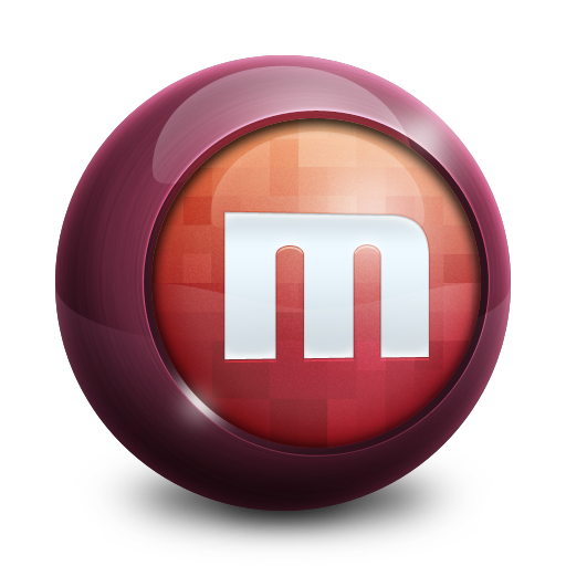 Miro Icon Media Player Iconset Alex