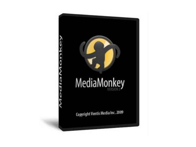Promo Original Media Monkey Gold Edition Lifetime License
