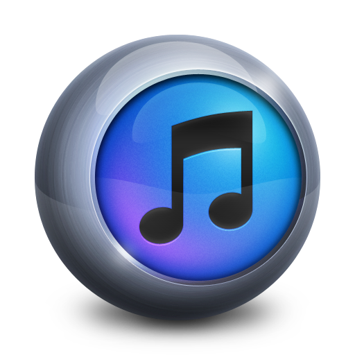 Itunes Icon Media Player Iconset Alex