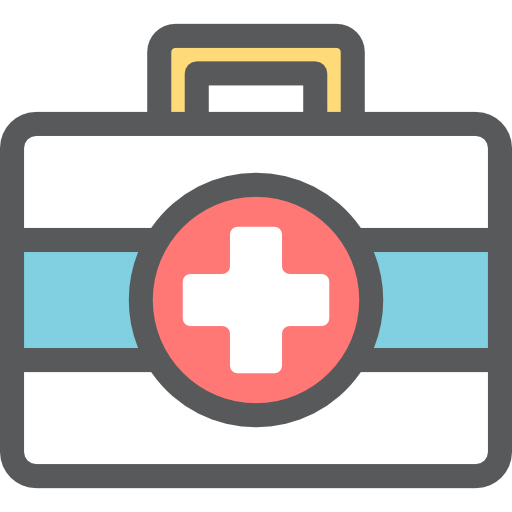 Emergency Kit, Kit, Medical, First Aid Kit, Medical Kit, Medicine