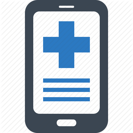 Medical Technology Icon Images