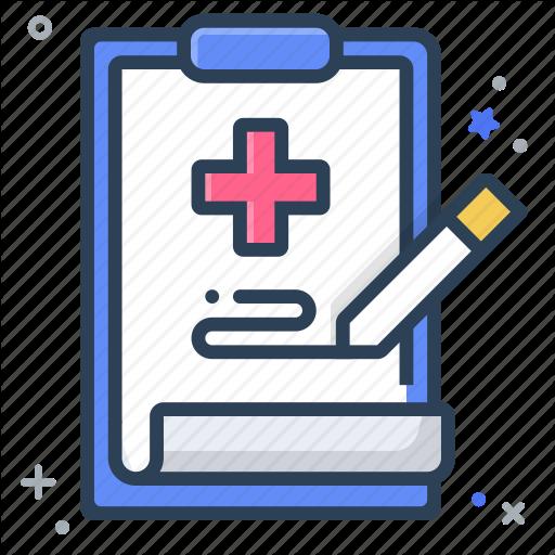 Hospital, Hospital Record, Medical, Medical Record, Note