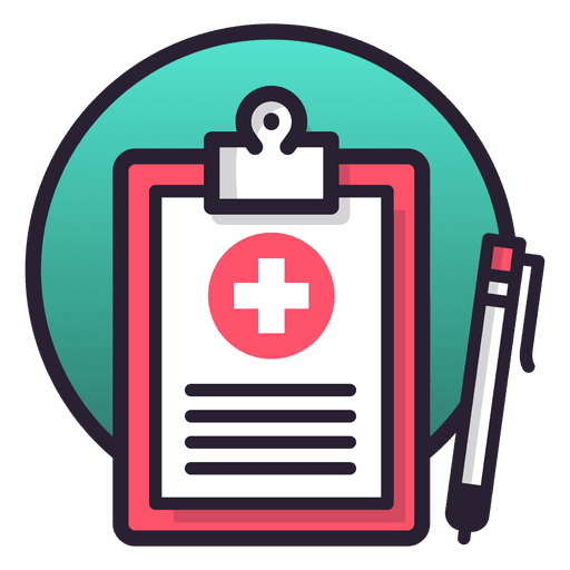 Medical Record Table Notes