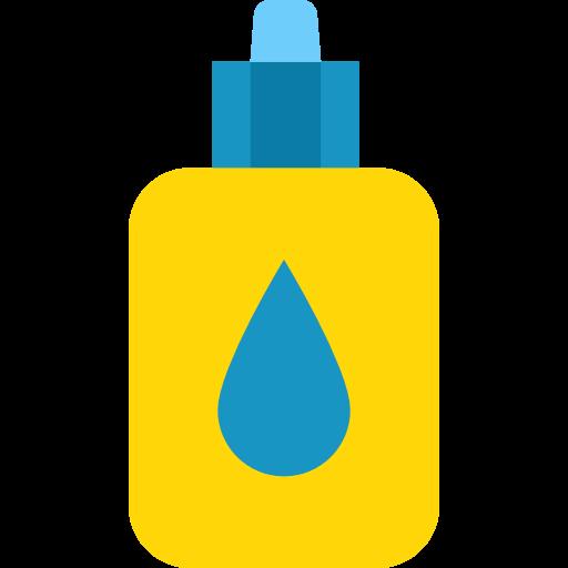 Eye Drops, Medication, Medicine Icon