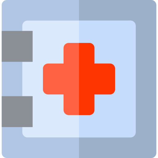 Health Care Medication Png Icon