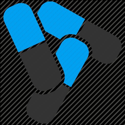 Rx Pill Icon Free Icons