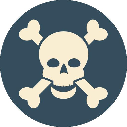 Dangerous Icon