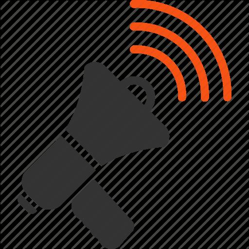 Ads, Announce, Announcement, Communication, Loudspeaker, Megaphone