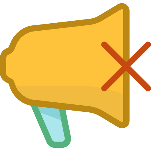 Megaphone Technology Png Icon