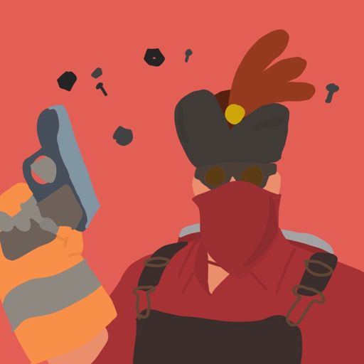 Icon For Meh Team Fortress Amino