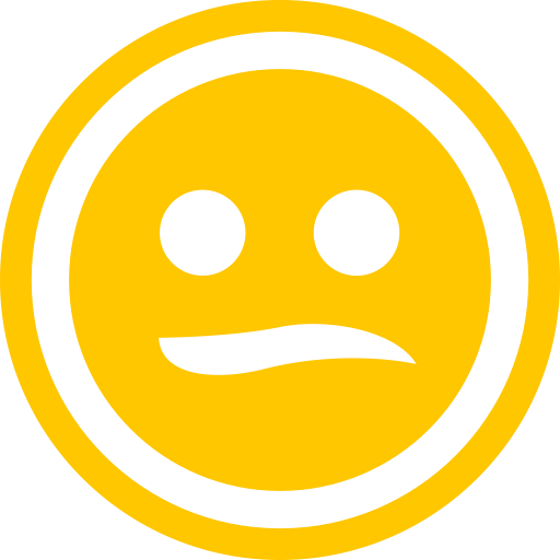 Meh Icon With Png And Vector Format For Free Unlimited Download