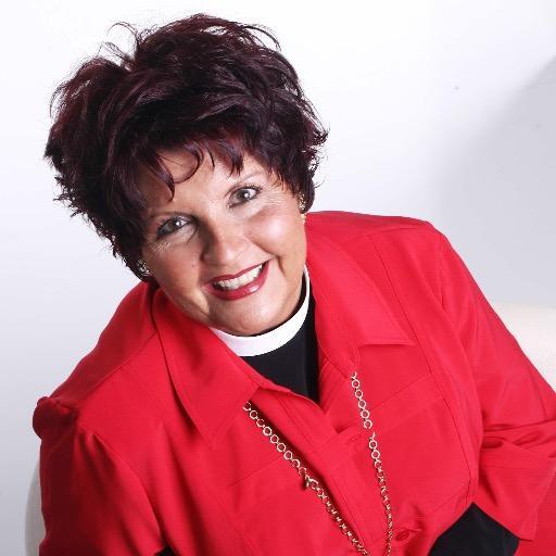 Dr Connie Williams