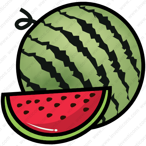 Download Melon,fresh Fruit,watermelon,fresh Melon,fruit Icon