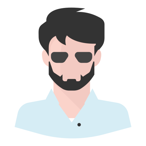 Beard Icon Png And Vector For Free Download