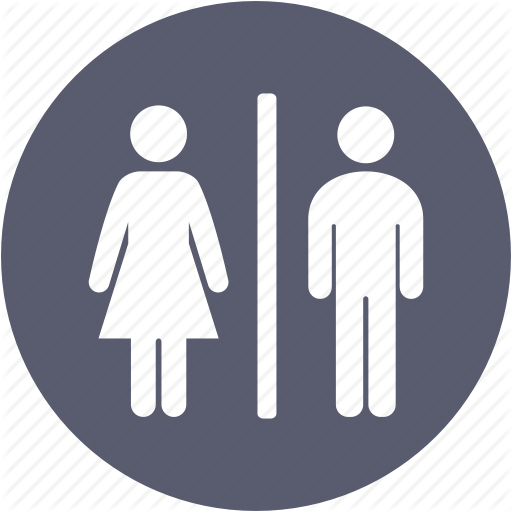 Pictures Of Toilet Logo Png